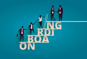 Customer Onboarding: How to deliver success through an Onboarding team